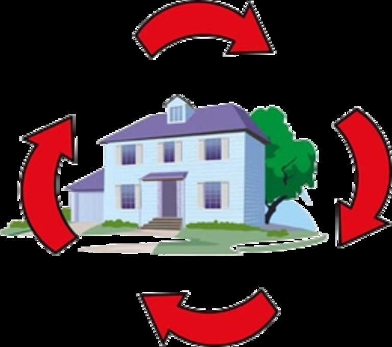 Inhofer Wohnbau Hausverwaltung